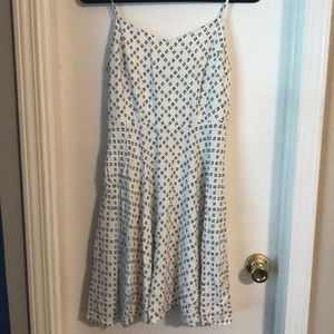 Old Navy Strappy Sun Dress. Size Medium
